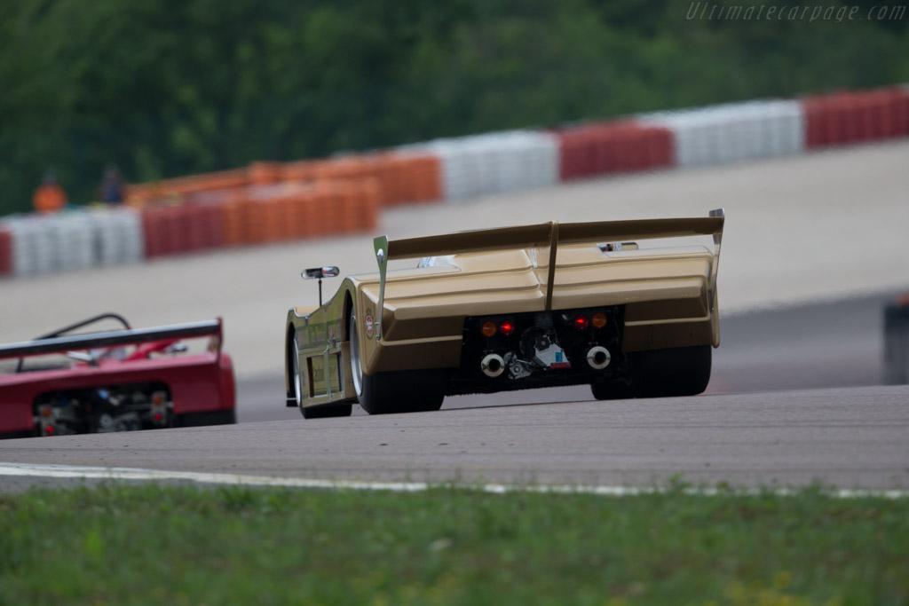 TOJ SC304 - Chassis: 11-76 - Driver: Yves Scemama  - 2016 Grand Prix de l'Age d'Or