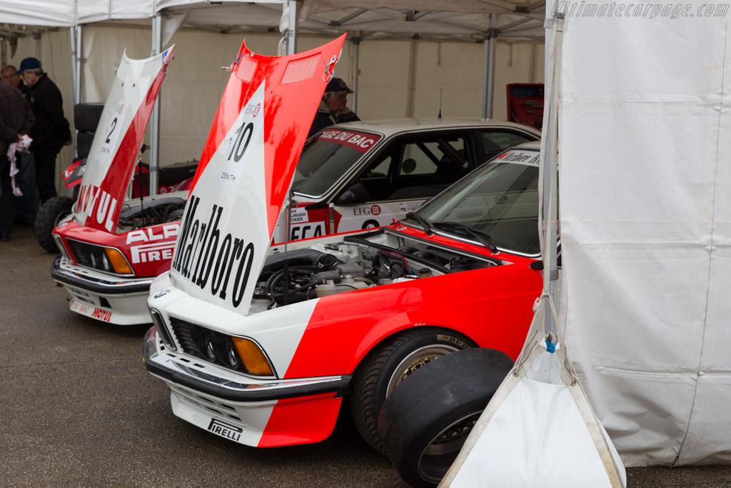 Welcome to the Circuit Dijon-Prenois    - 2016 Grand Prix de l'Age d'Or