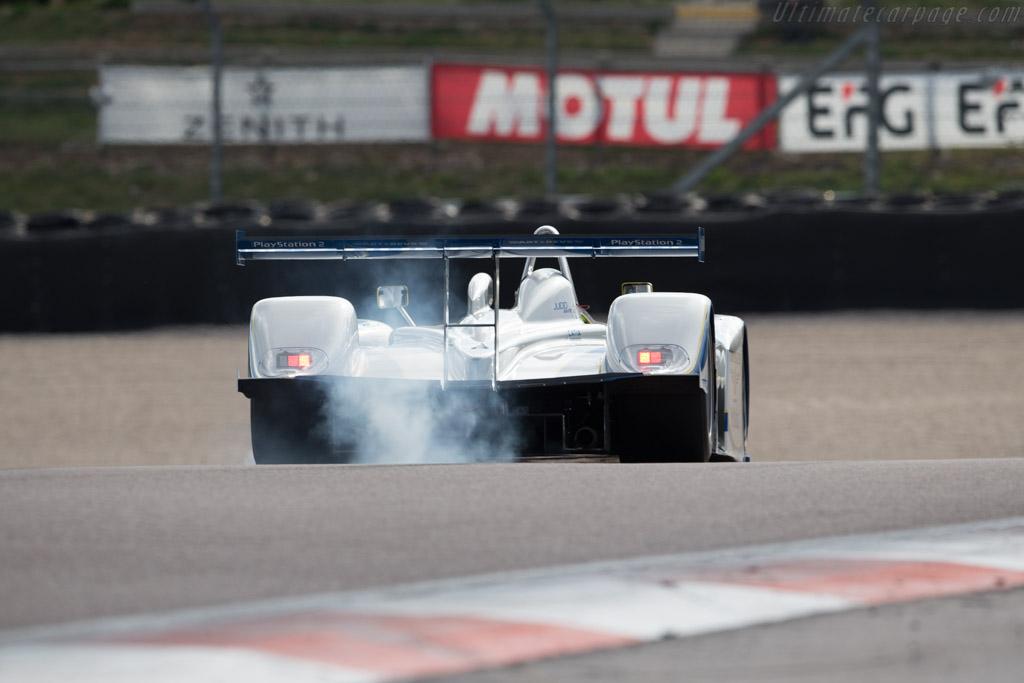 Dallara SP1 Judd - Chassis: DO-002 - Driver: Florent Moulin  - 2017 Grand Prix de l'Age d'Or