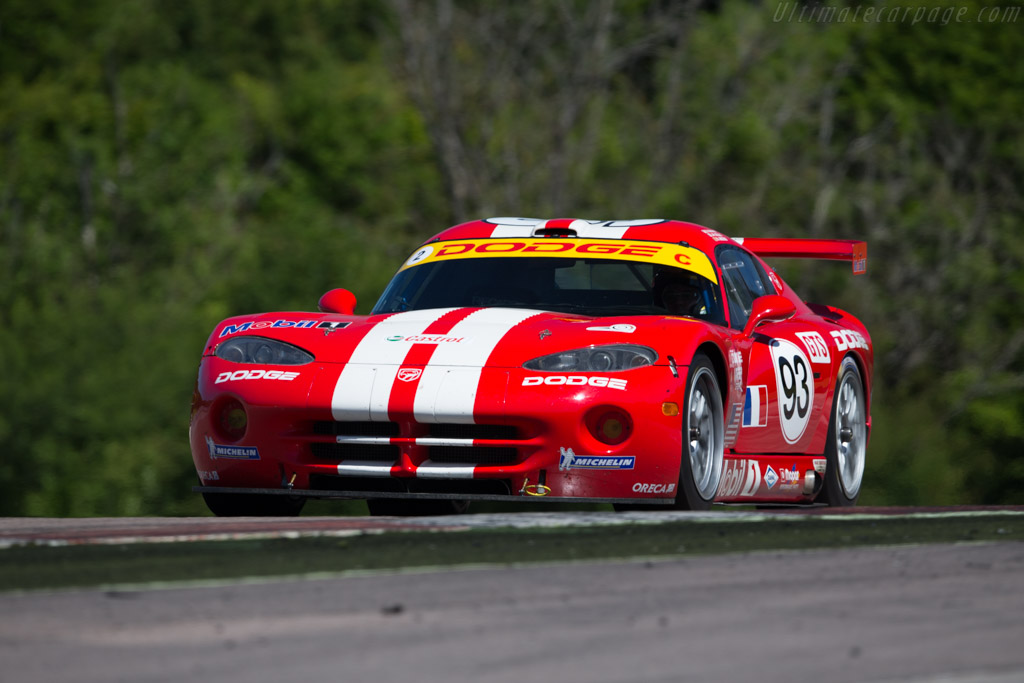 dodge viper gtsr chassis c13 driver david ferrer 2017 grand prix de l 39 age d 39 or. Black Bedroom Furniture Sets. Home Design Ideas