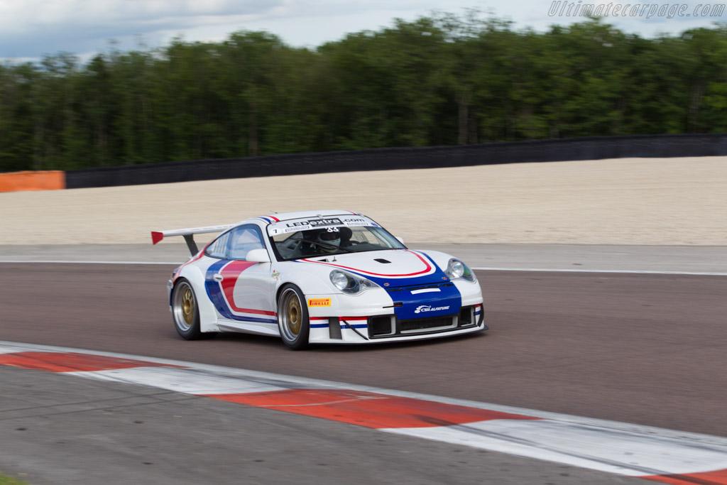 Porsche 911 GT3 RSR    - 2017 Grand Prix de l'Age d'Or