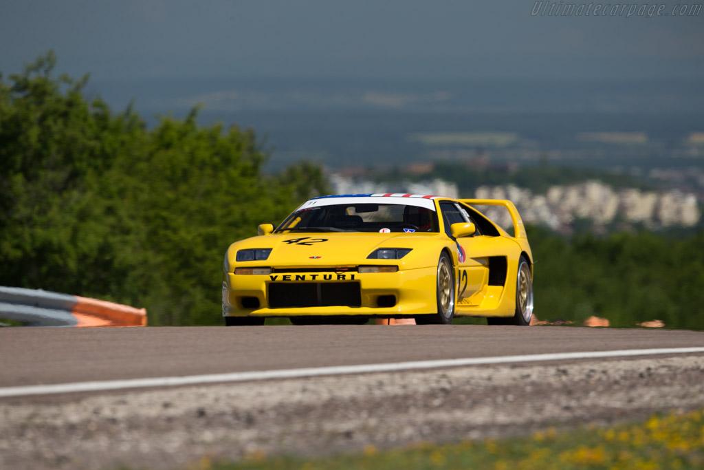 Venturi 400 Trophy - Chassis: 0062   - 2017 Grand Prix de l'Age d'Or