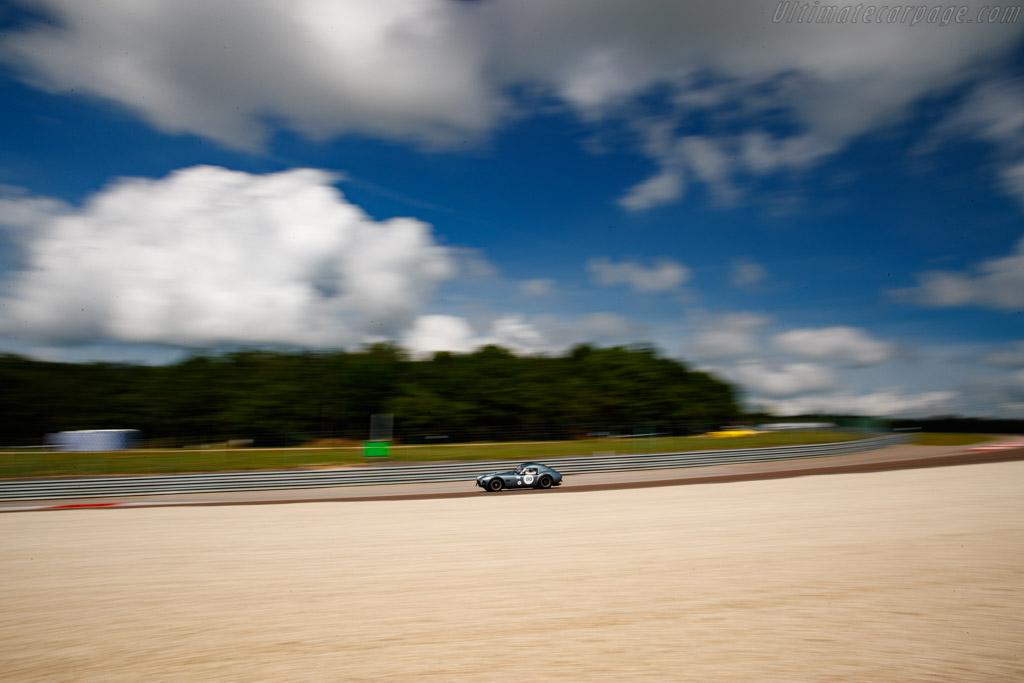AC Shelby Cobra - Chassis: CSX2229 - Driver: Philipp Oetlli  - 2018 Grand Prix de l'Age d'Or