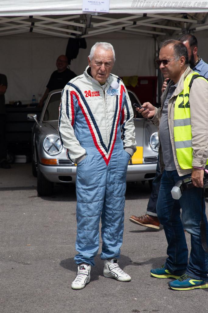 Gerard Larousse    - 2018 Grand Prix de l'Age d'Or