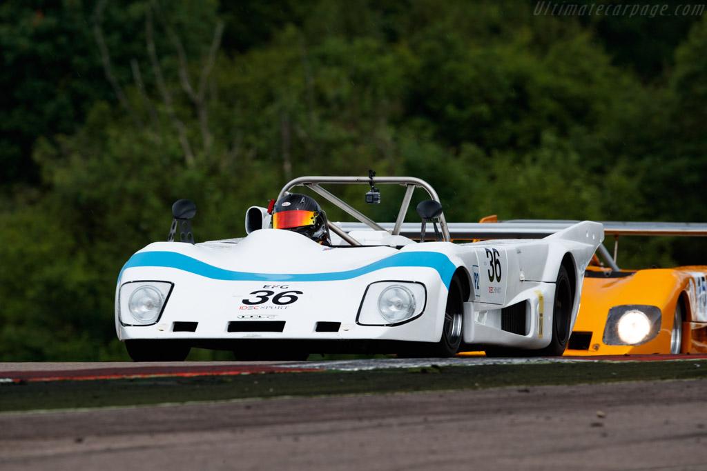 Lola T298 - Chassis: HU99 - Driver: Pietro Silva  - 2018 Grand Prix de l'Age d'Or