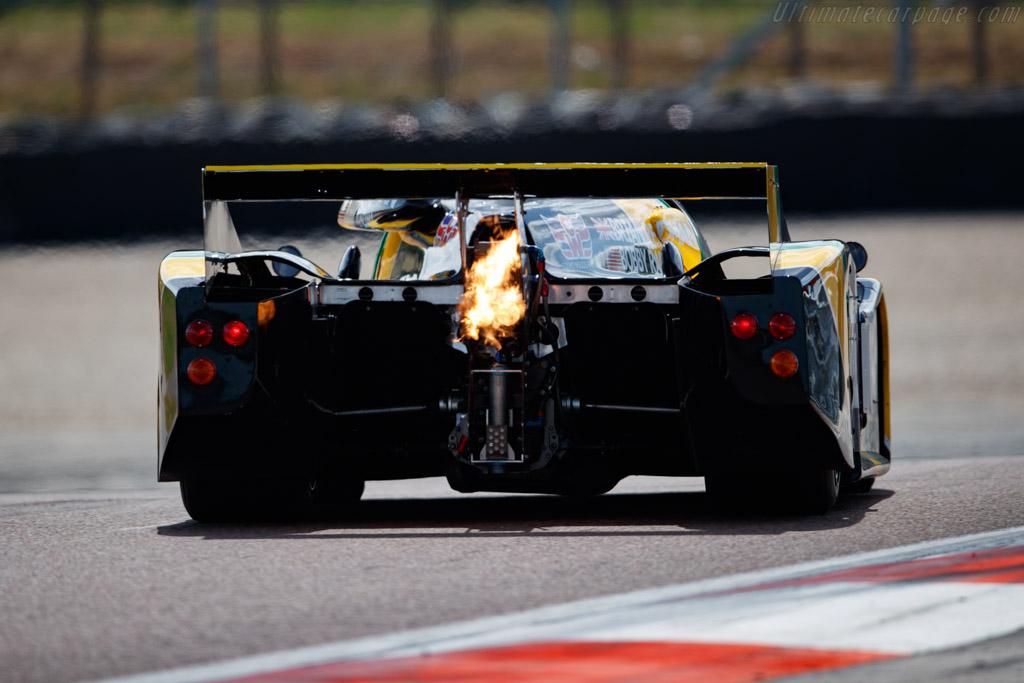 Lola T600 - Chassis: HU2 - Driver: Philippe Scemama / Nigel Greensall - 2019 Grand Prix de l'Age d'Or