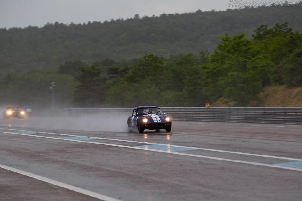 Lotus Elan 26R  - Driver: Christian Godard / Felix Godard - 2019 Grand Prix de l'Age d'Or