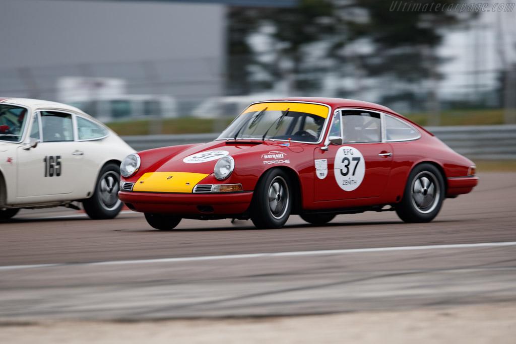 Porsche 911  - Driver: Xavier Dayraut - 2019 Grand Prix de l'Age d'Or