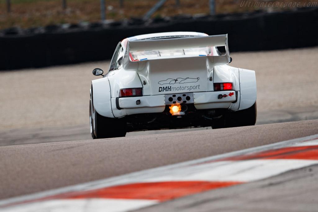 Porsche 934/5 - Chassis: 930 670 0645 - Driver: Hans-Jörg Hübner - 2019 Grand Prix de l'Age d'Or