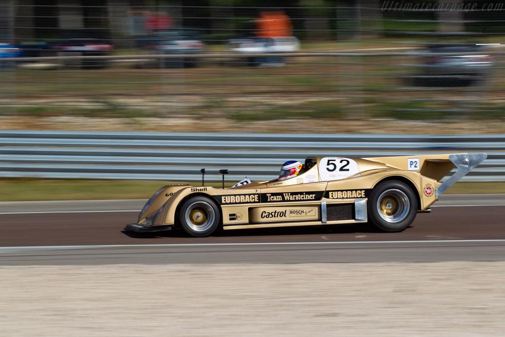 TOJ SC304 - Chassis: 11-76 - Driver: Yves Scemama - 2019 Grand Prix de l'Age d'Or