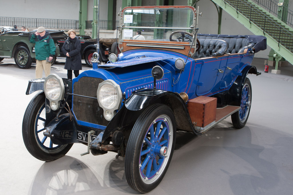 Packard Twin Six Touring - Chassis: 13303   - 2013 Retromobile