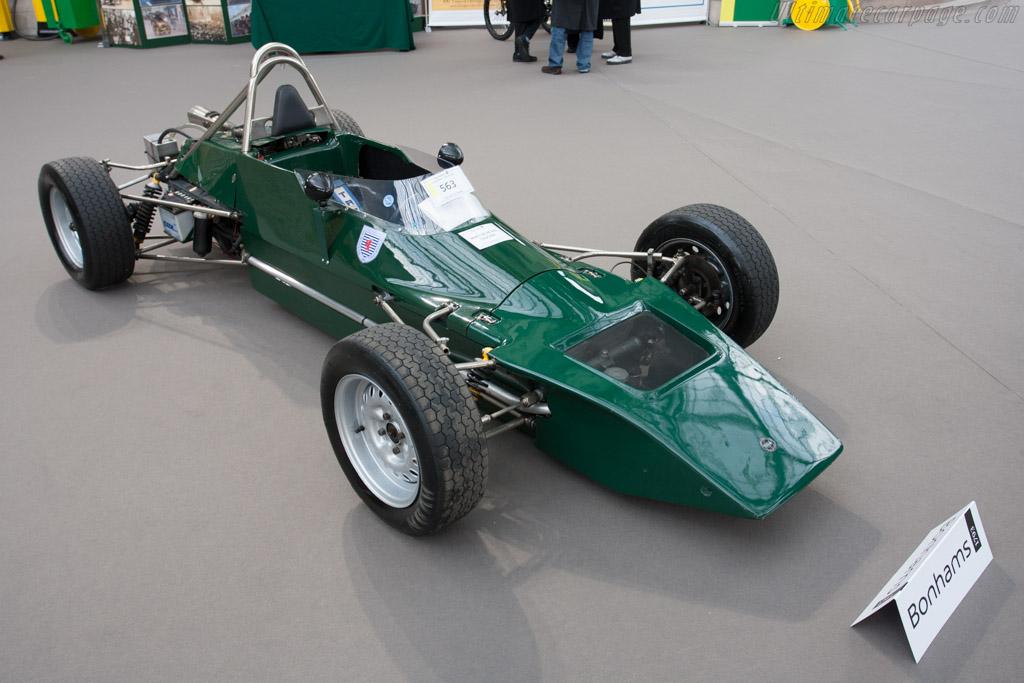 Tiga Formula Ford - Chassis: 20   - 2013 Retromobile