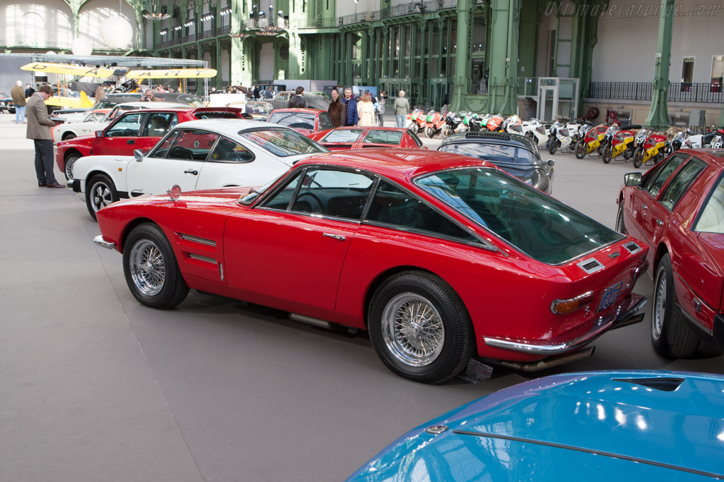 Trident Clipper - Chassis: H3/271/676GT   - 2013 Retromobile