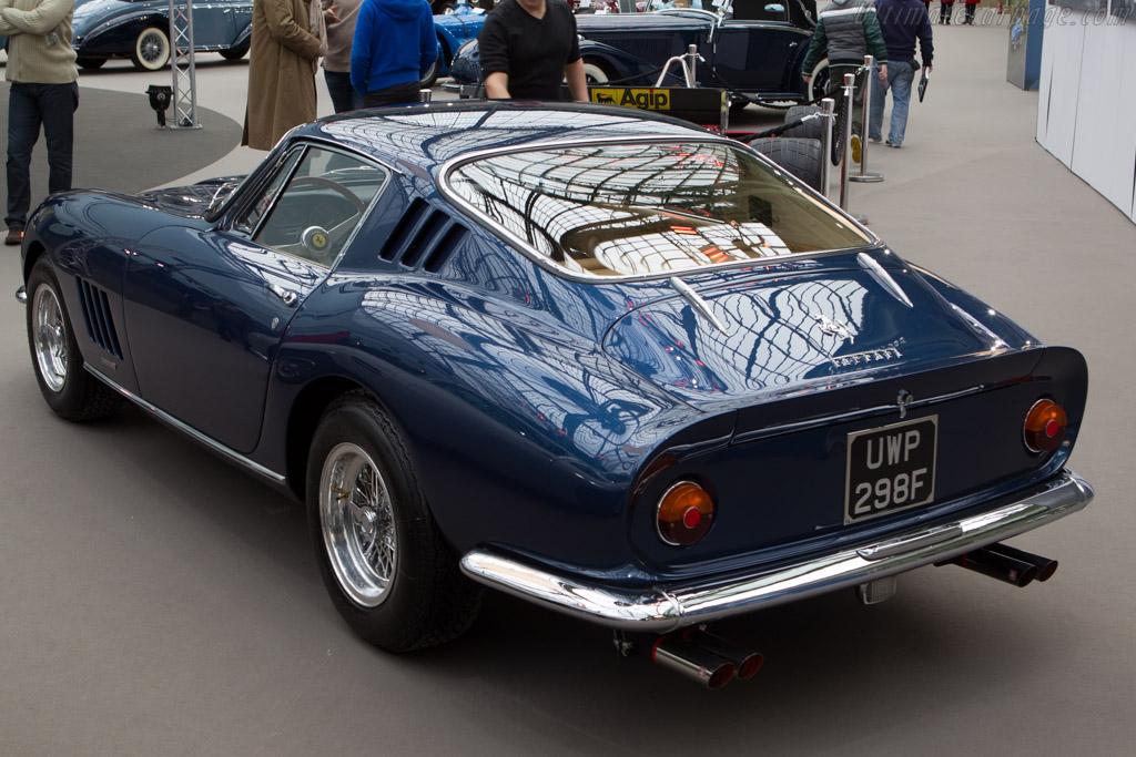 Ferrari 275 GTB/4 - Chassis: 10905  - 2014 Retromobile