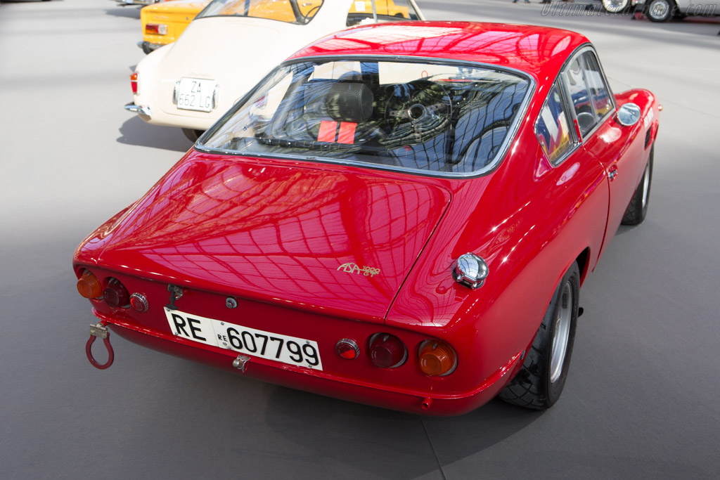 ASA 1000 GT Group 4 - Chassis: 00998   - 2015 Retromobile