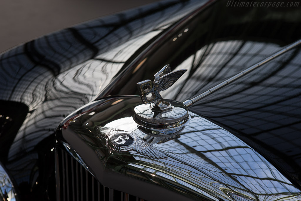Bentley R-Type Continental Franay Coupe - Chassis: BC9LE   - 2015 Retromobile