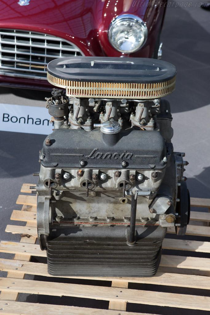 Lancia Flaminia 3C GT 2.5 - Chassis: 824.00 1992   - 2015 Retromobile