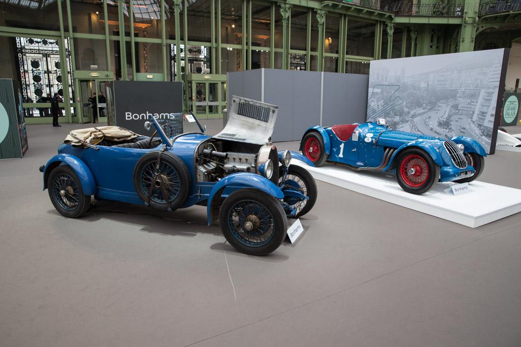 Bugatti Type 40 Grand Sport - Chassis: 40717   - 2018 Retromobile