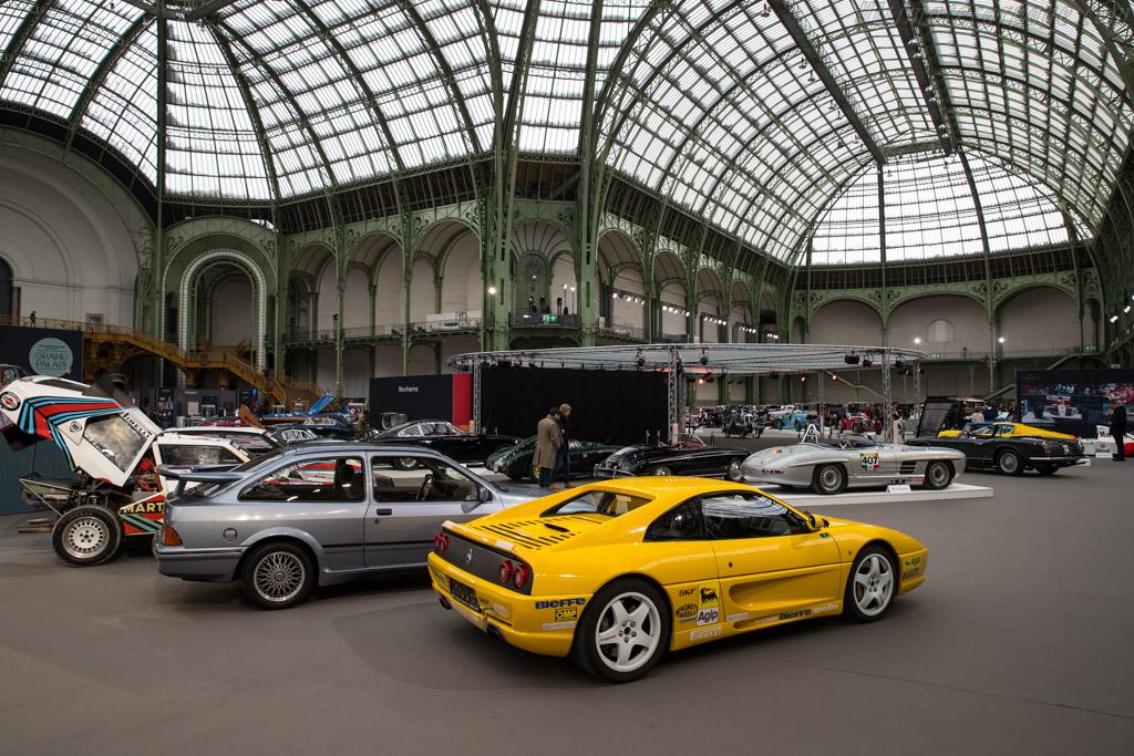 Ferrari F355 Berlinetta - Chassis: 99851   - 2018 Retromobile