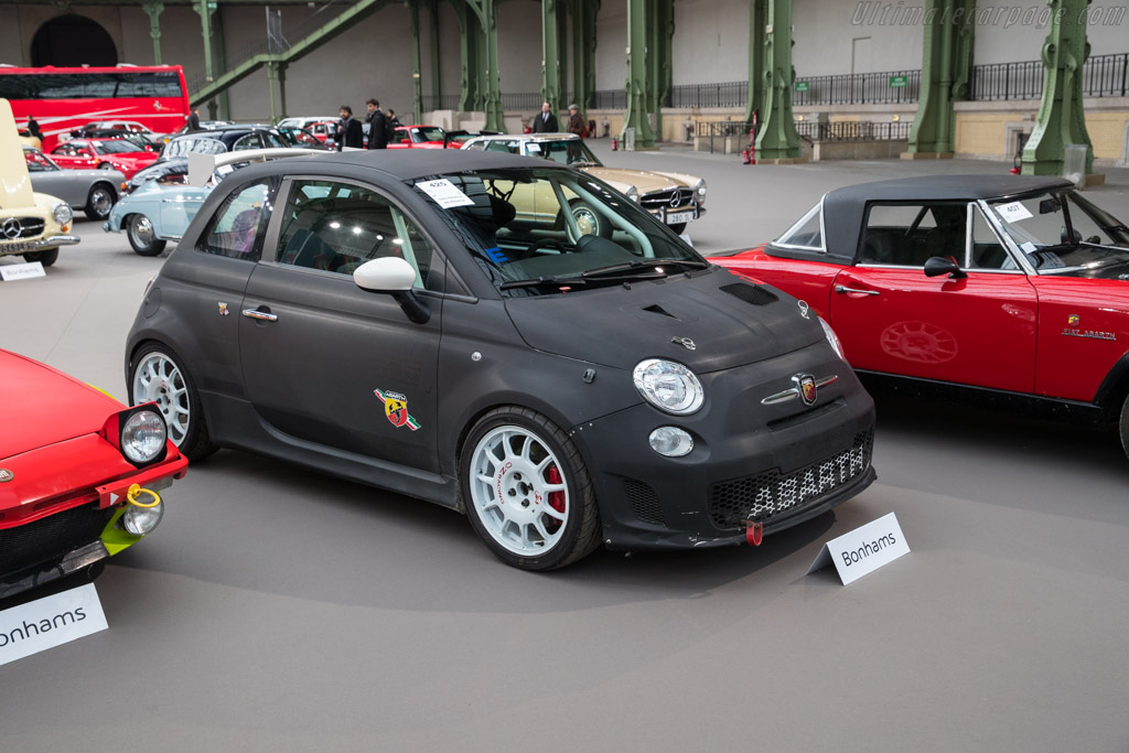 Fiat Abarth 500 Assetto Corsa - Chassis: 00264005   - 2018 Retromobile