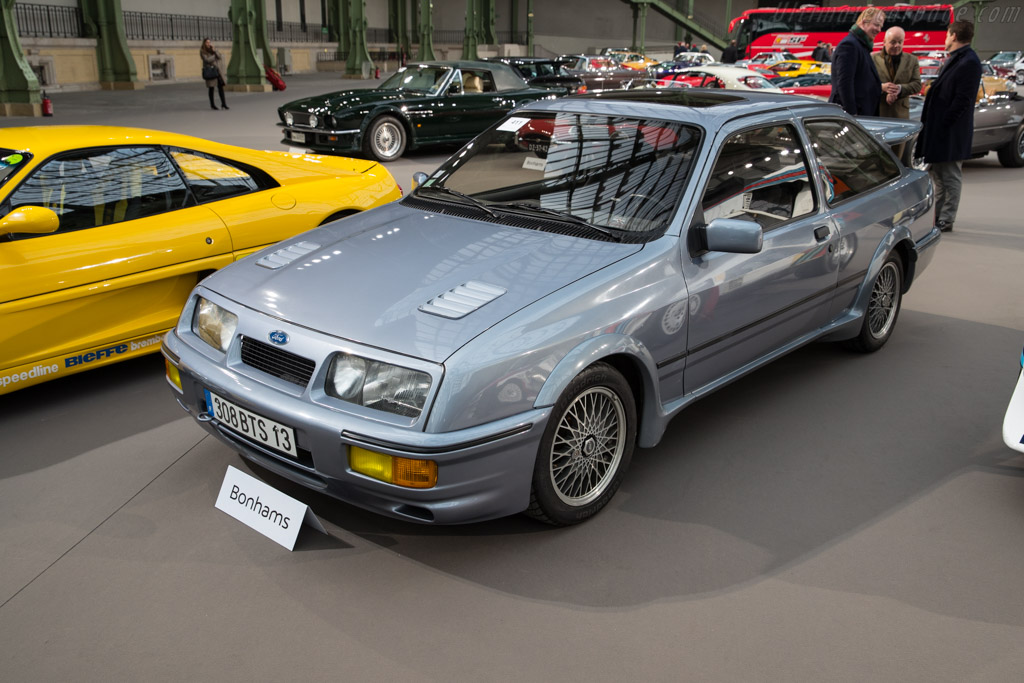 Ford Sierra RS Cosworth - Chassis: WFOEXXGBBEGG36522   - 2018 Retromobile