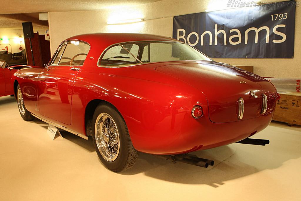 Ferrari 250 Europa - Chassis: 0331EU   - 2007 Bonhams Gstaad Auction