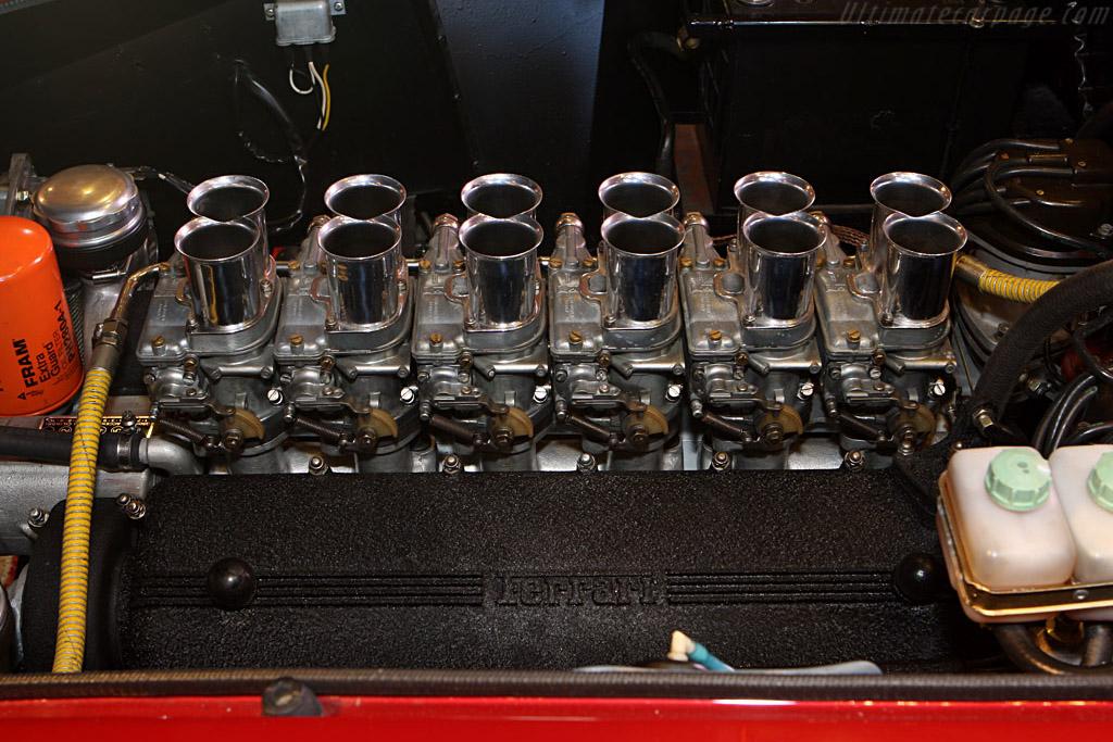 Ferrari 275 GTB - Chassis: 08557   - 2007 Bonhams Gstaad Auction
