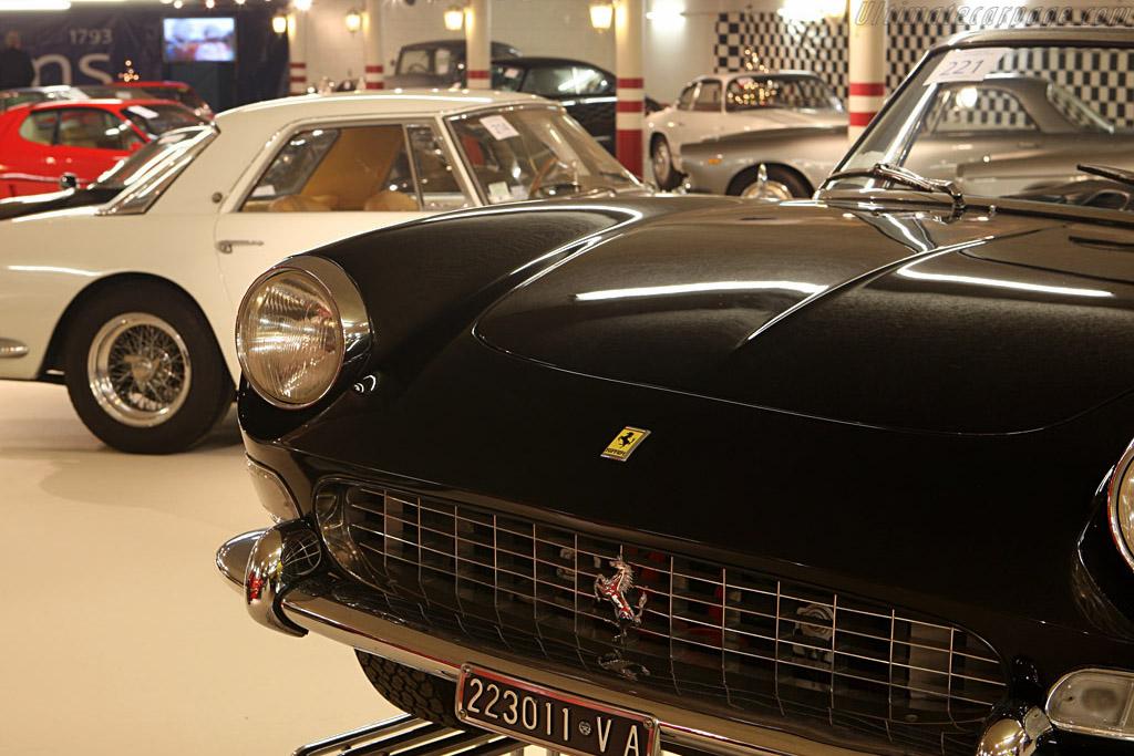 Ferrari 275 GTS - Chassis: 06819   - 2007 Bonhams Gstaad Auction