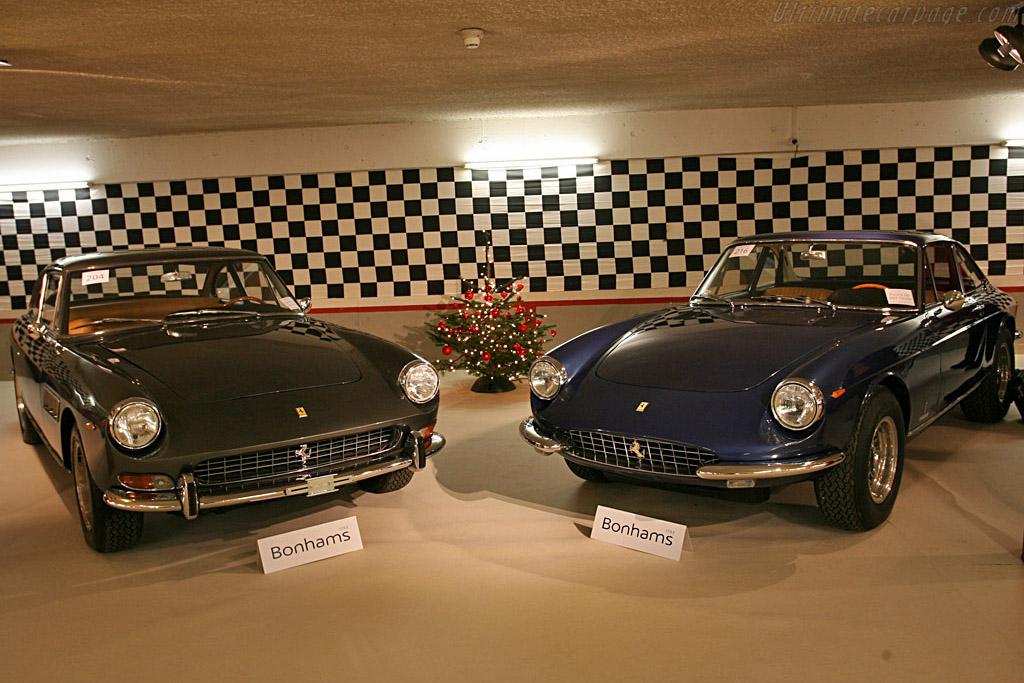 Ferrari 330 GT 2+2 - Chassis: 10137   - 2007 Bonhams Gstaad Auction