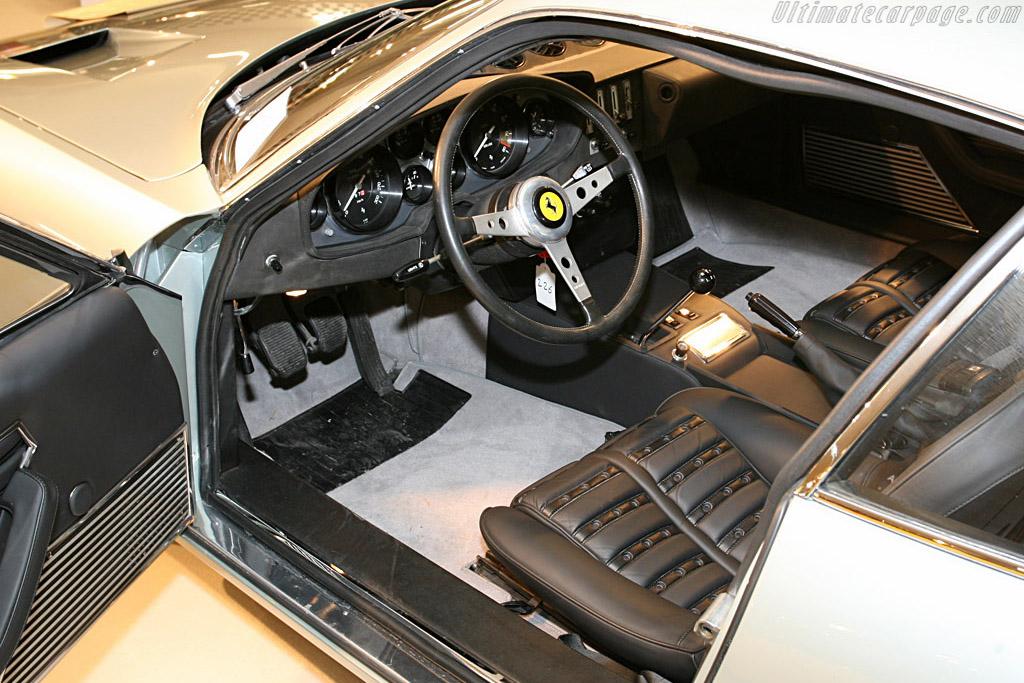 Ferrari 365 GTB/4 Daytona - Chassis: 16873   - 2007 Bonhams Gstaad Auction
