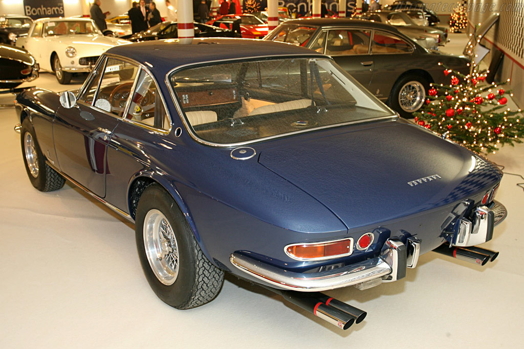 Ferrari 365 GTC - Chassis: 12519   - 2007 Bonhams Gstaad Auction