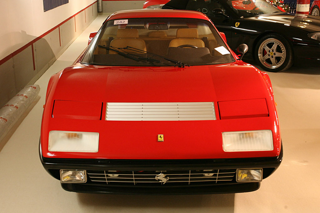 Ferrari 512 BB - Chassis: 30865   - 2007 Bonhams Gstaad Auction