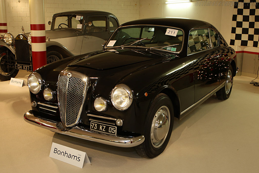 Lancia Aurelia B20GT - Chassis: B20-3630   - 2007 Bonhams Gstaad Auction