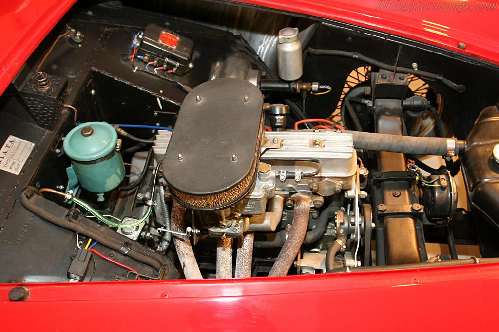 Siata 300 BC Barchetta - Chassis: ST 412BC   - 2007 Bonhams Gstaad Auction