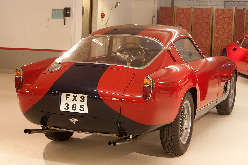 Ferrari 250 GT 'TdF' - Chassis: 0903GT   - 2008 Bonhams Gstaad Auction