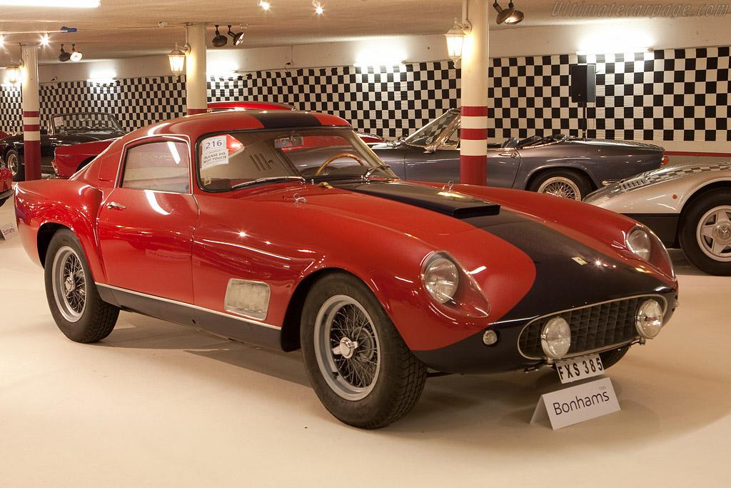 Ferrari 250 GT 'TdF' - Chassis: 0903GT   - 2008 Bonhams Gstaad Auction