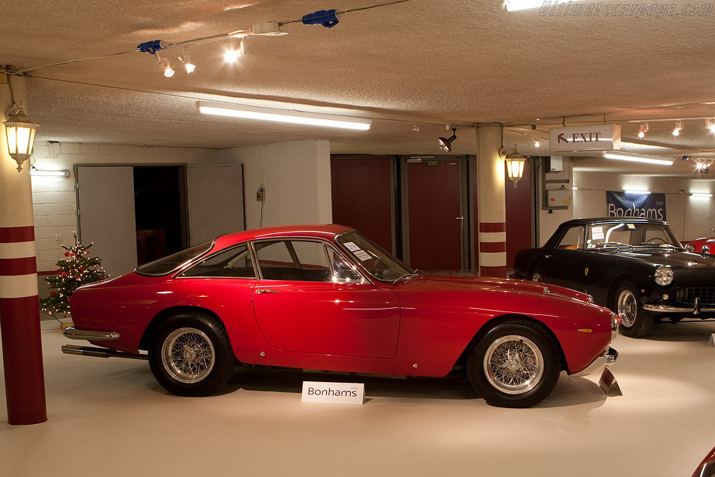 Ferrari 250 GT Lusso - Chassis: 5783GT   - 2008 Bonhams Gstaad Auction