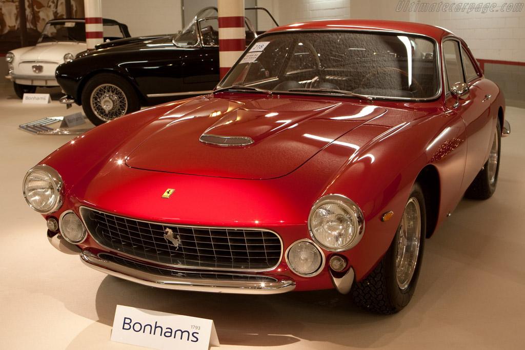 Ferrari 250 GT Lusso - Chassis: 5783GT   - 2008 Bonhams Gstaad Auction