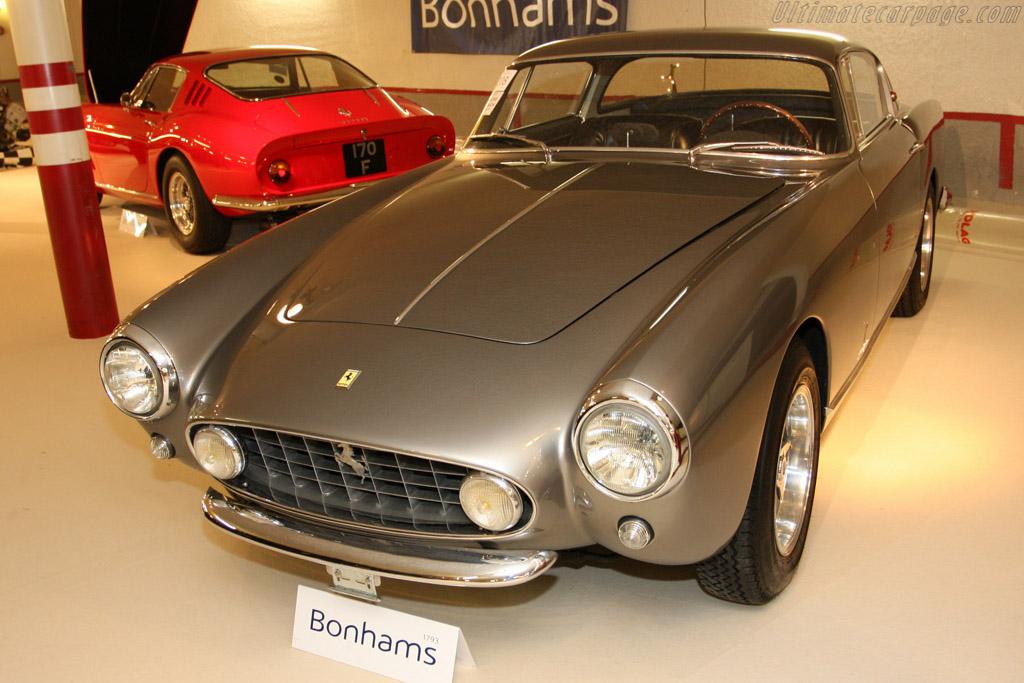 Ferrari 250 GT Pinin Farina Boano Prototipo - Chassis: 0435GT   - 2008 Bonhams Gstaad Auction