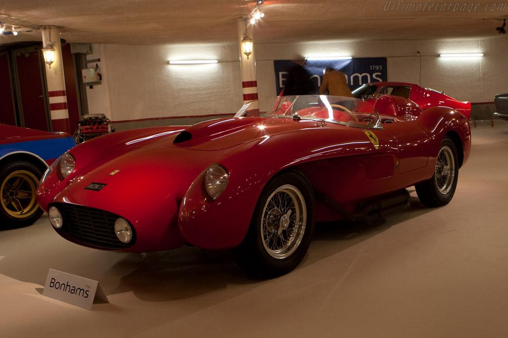 Ferrari 250 TR Recreation - Chassis: 4275GT   - 2008 Bonhams Gstaad Auction
