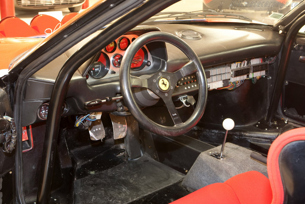 Ferrari 308 GTB Group 4 - Chassis: 20373   - 2008 Bonhams Gstaad Auction