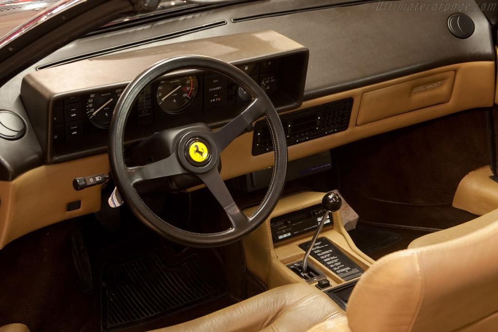 Ferrari Mondial QV Cabriolet - Chassis: 50893   - 2008 Bonhams Gstaad Auction
