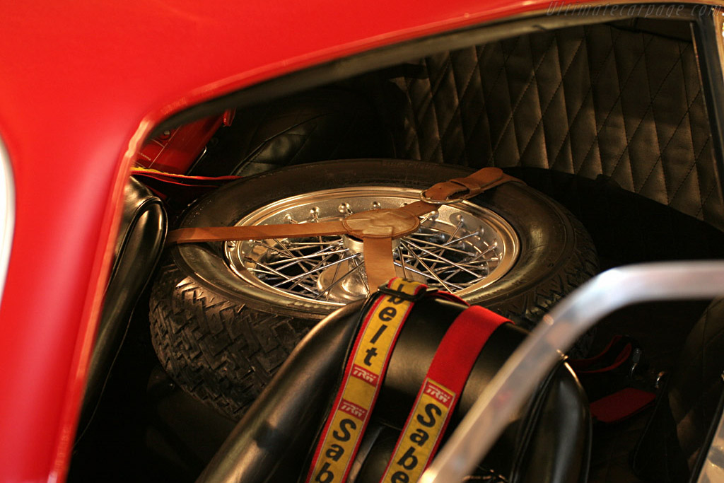 Ferrari 212/225 Inter Vignale Coupe - Chassis: 0237EU   - 2005 Bonhams Gstaad Auction