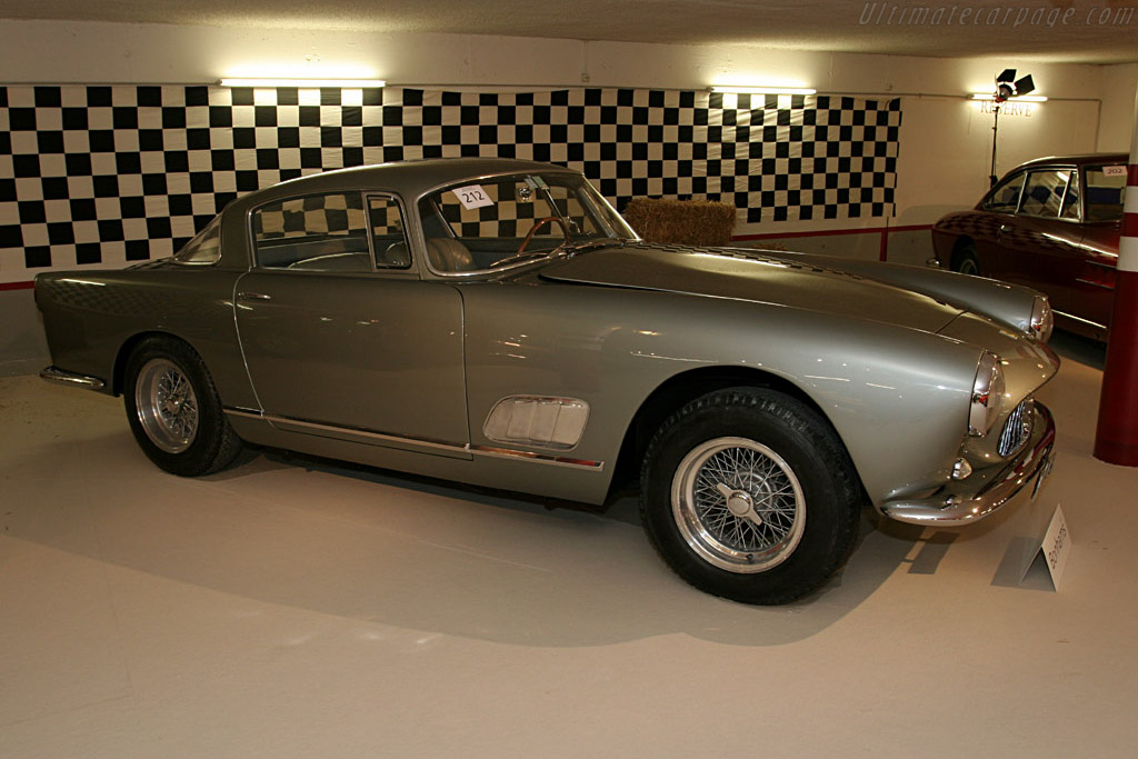 Ferrari 250 GT Boano Coupe - Chassis: 0695GT / 0533GT   - 2005 Bonhams Gstaad Auction