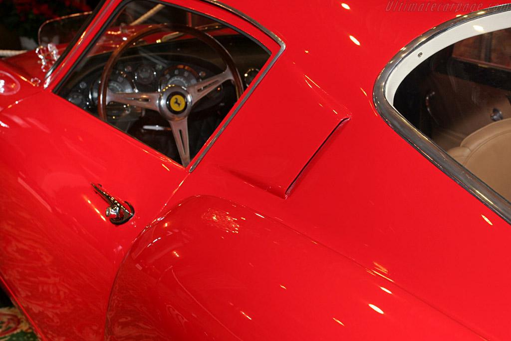 Ferrari 250 GT Tour de France - Chassis: 1039GT   - 2005 Bonhams Gstaad Auction