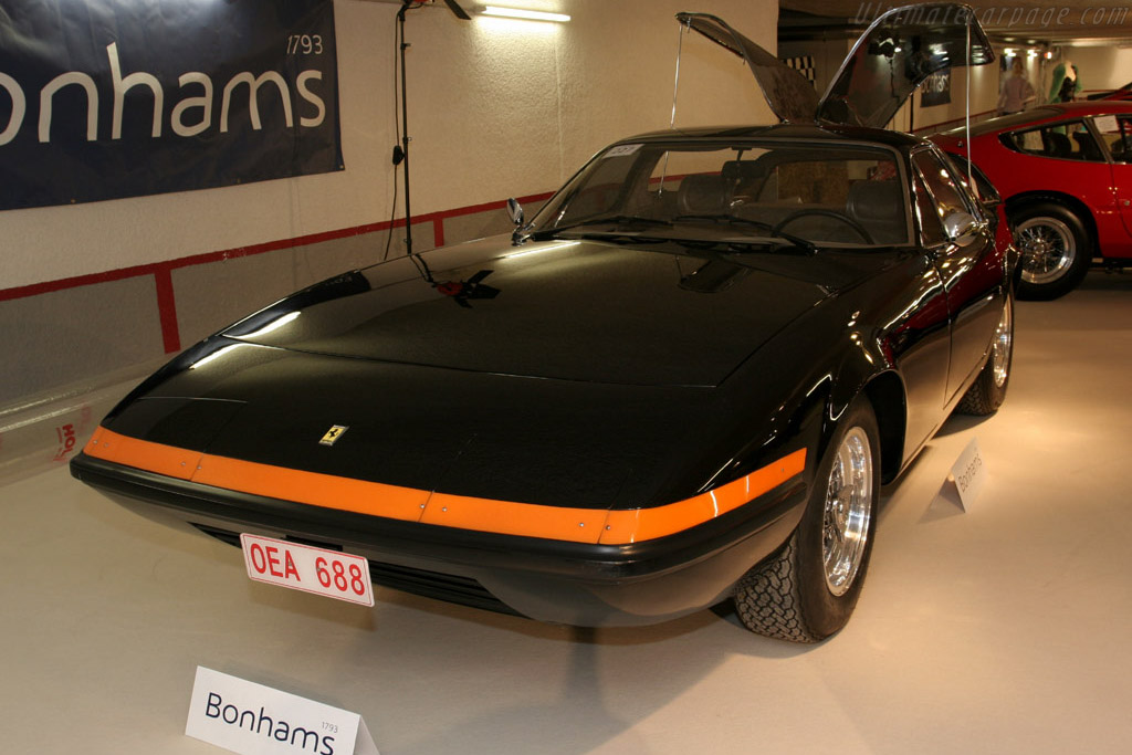Ferrari 365 GTB/4 Shooting Brake - Chassis: 15275   - 2005 Bonhams Gstaad Auction