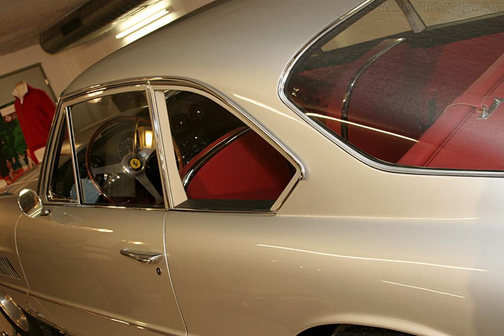 Ferrari 400 Superamerica Pinin Farina Coupe Aerodynamico - Chassis: 5029SA   - 2005 Bonhams Gstaad Auction
