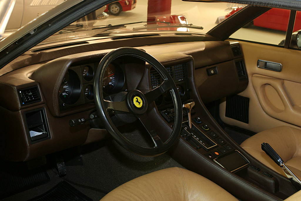 Ferrari 400i GT - Chassis: 46563   - 2005 Bonhams Gstaad Auction