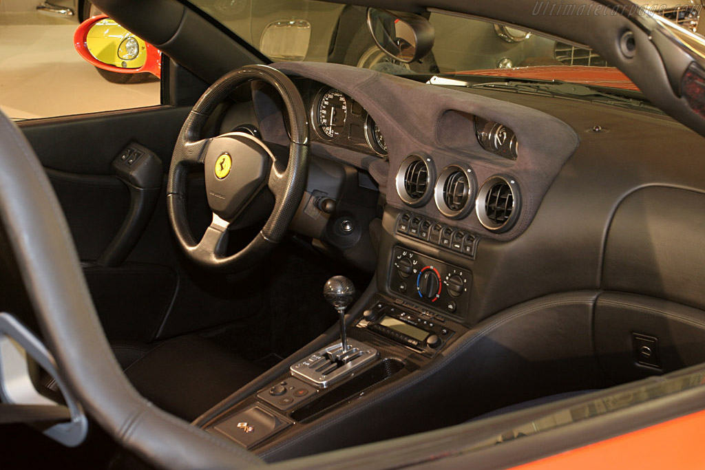 Ferrari 550 Barchetta - Chassis: 124232   - 2005 Bonhams Gstaad Auction