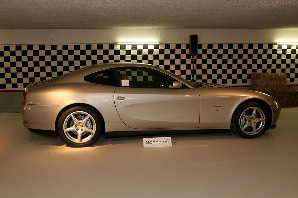Ferrari 612 Scaglietti - Chassis: 138866   - 2005 Bonhams Gstaad Auction